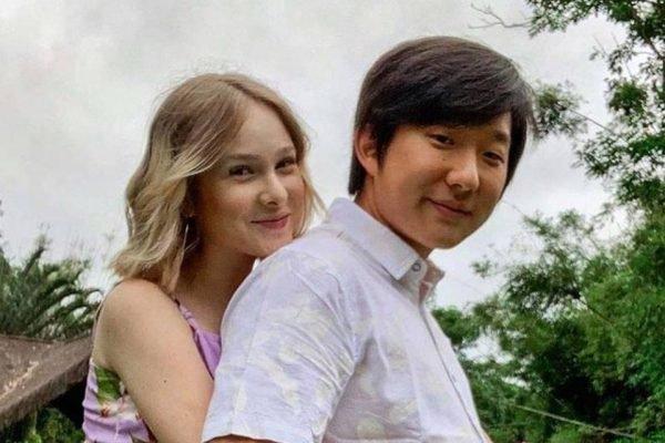 Sammy Lee e Pyong Lee