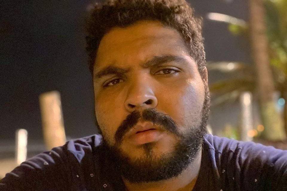 Paulo Vieira, comediante