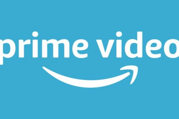 Logo da Amazon Prime Video
