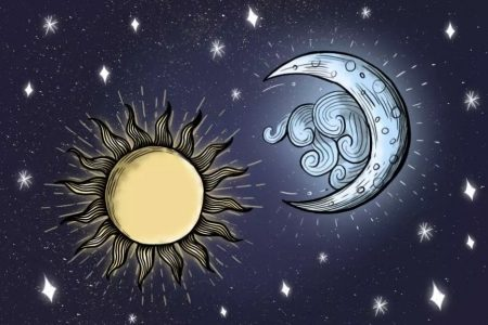 capa do horóscopo