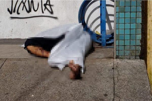 Homem é executado a tiros em plena luz do dia no Paranoá