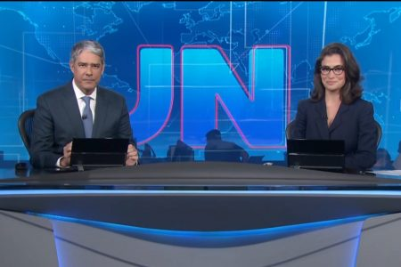 jornal nacional william bonner renata vasconcellos