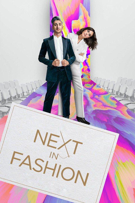 Cartaz da série Next in Fashion