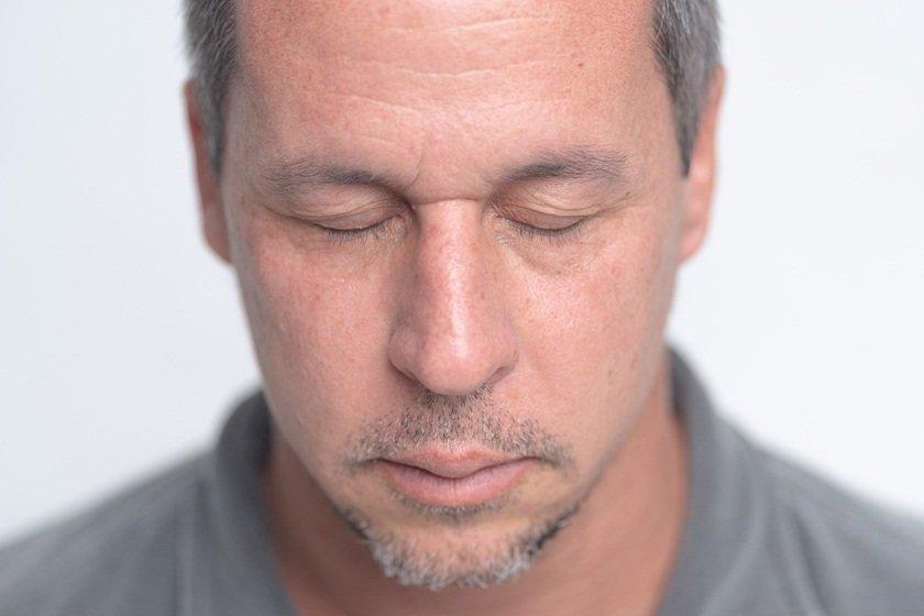 Professor de meditação Pedro Lôbo