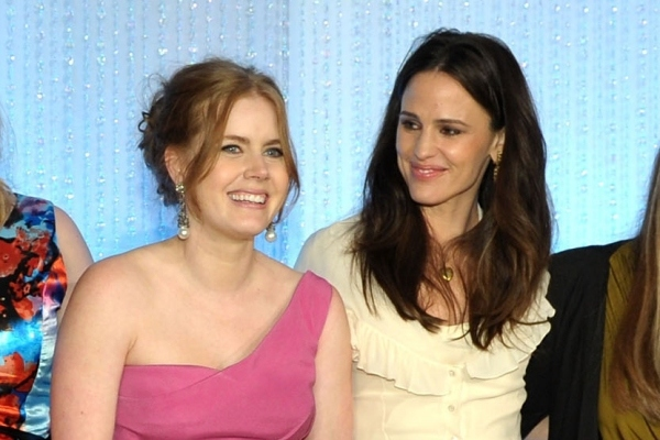 Amy Adams e Jennifer Garner