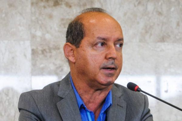 Eduardo Hage Infectologista da SES-DF