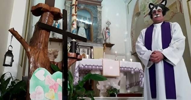 Padre Paolo Longo