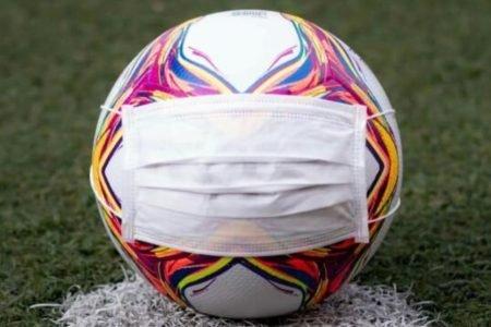 Bola de máscara
