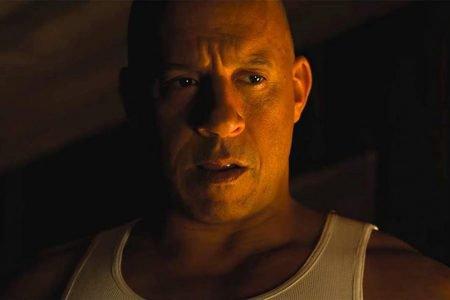 Vin Diesel em Velozes e Furiosos 9