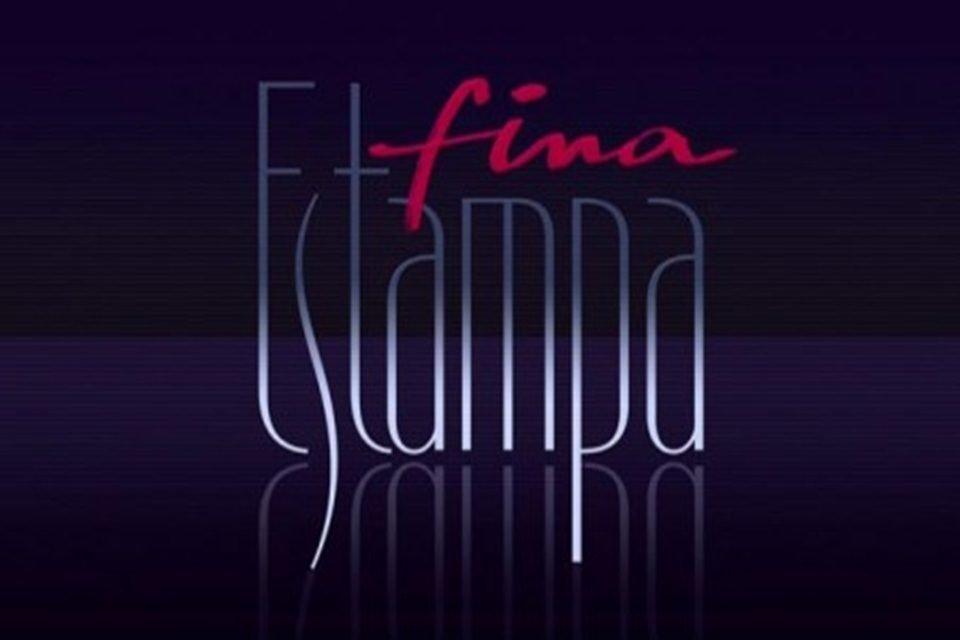 Cena da abertura da novela Fina Estampa