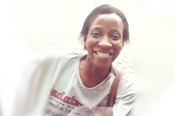 Creuza Fernandes, mais jovem vítima do coronavírus no Rio