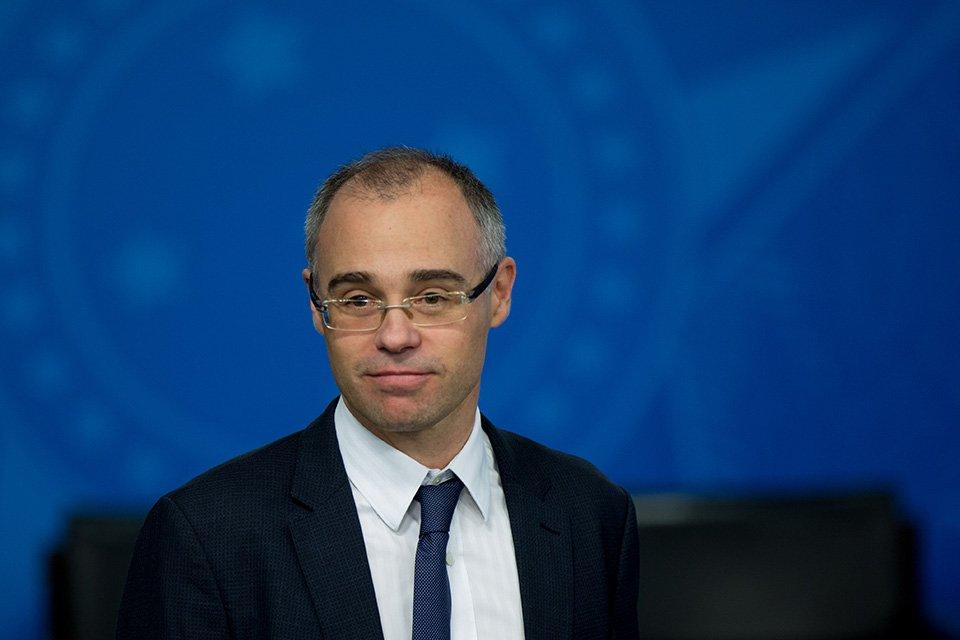 Advogado Geral da União, André Luiz de Almeida Mendonça