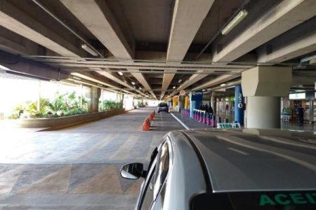 Taxistas do Aeroporto de Brasília ficam até 6 dias sem corrida