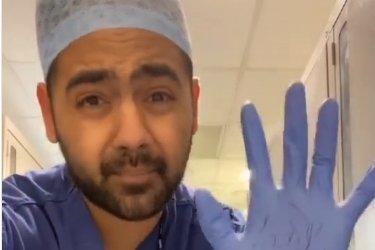 Médico-fala-sobre-luvas-e-coronavírus