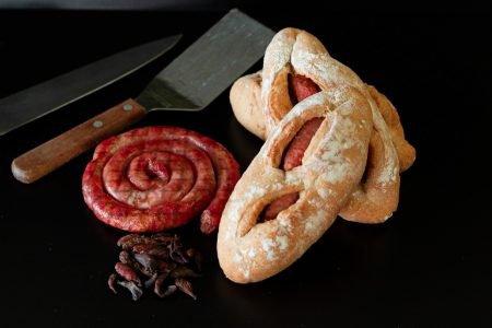 Pães do Cerrado no Prato e a La Boulangerie