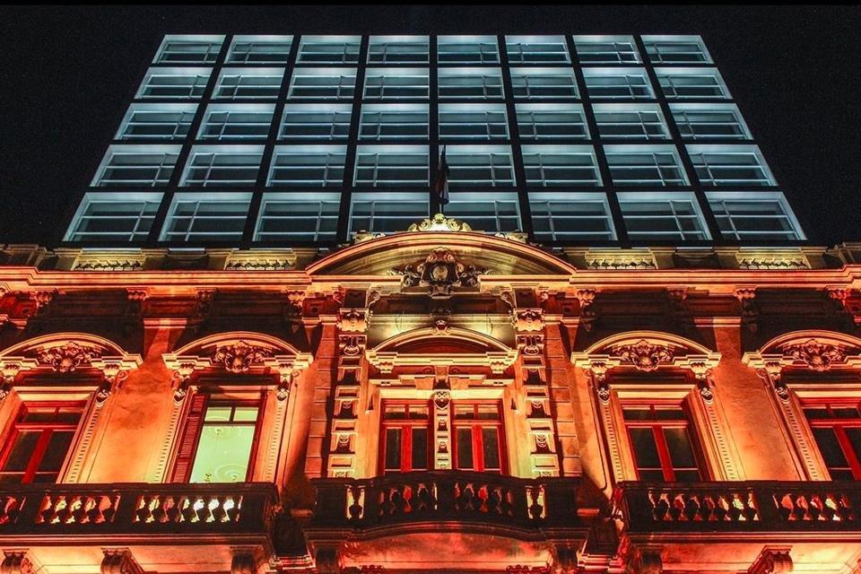 Luxo: conheça hotel em que Ronaldinho cumprirá prisão domiciliar