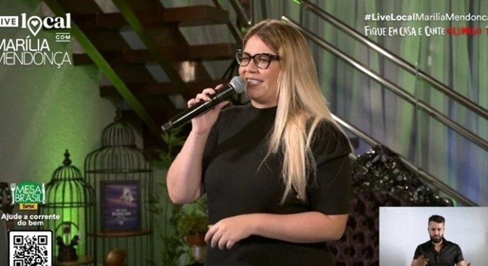 live-Marília-Mendonça