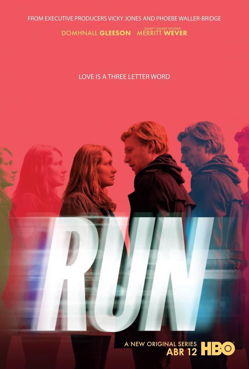 Run é a nova aposta da HBO