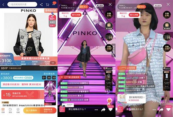 Xangai Fashion Week