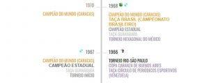 Nova descrição de títulos do Botafogo