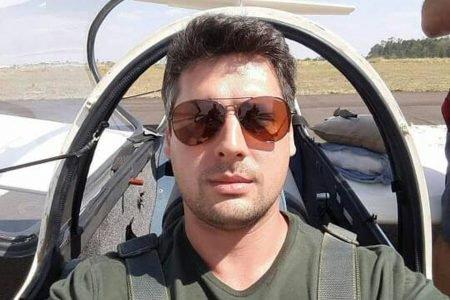 Piloto morto em queda de avião em Mato Grosso