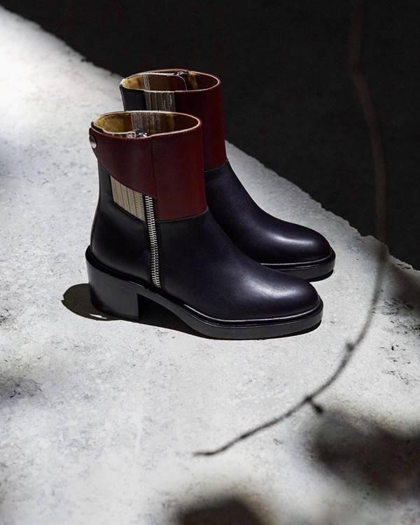 bota da Hermès