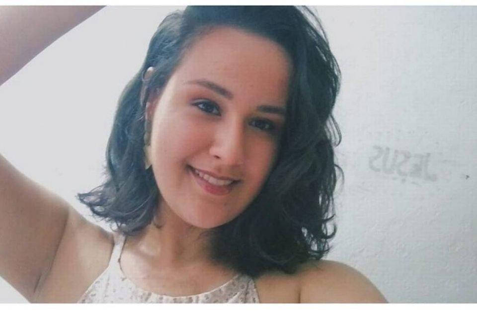 menina de 17 anos morta por Covid-19