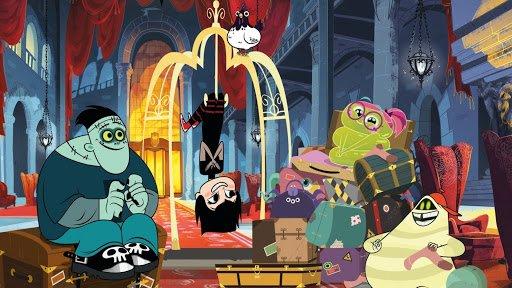 Confira Desenhos Da Disney Channel Para Entreter As Criancas