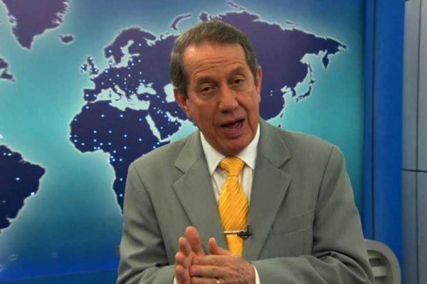 R.R R. R. Soares no ar pela RIT TV. Emissora que encara passaralho.