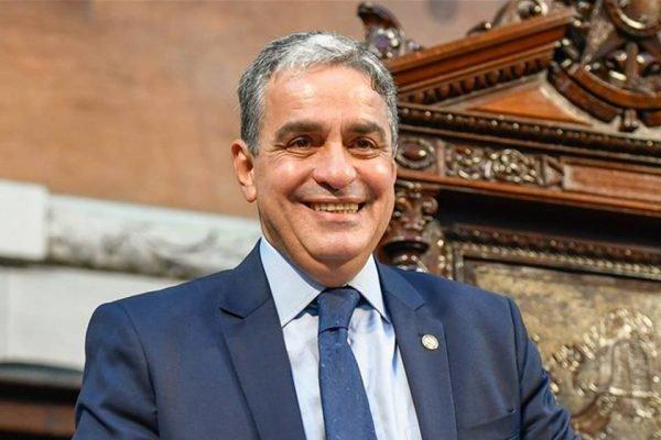Deputado André Ceciliano
