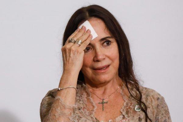 Regina Duarte