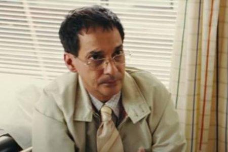 Ranjit Chowdhry, ator de The Office e Prison Break, morre aos 64 anos