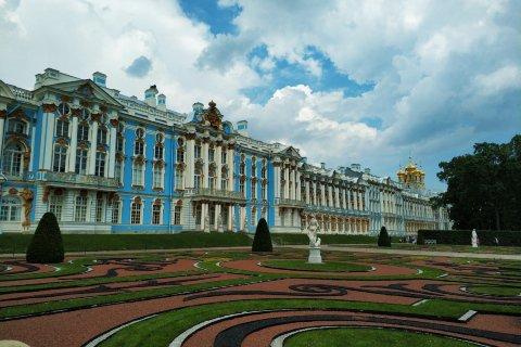 Pacote com 8 ou 12 diárias na Rússia