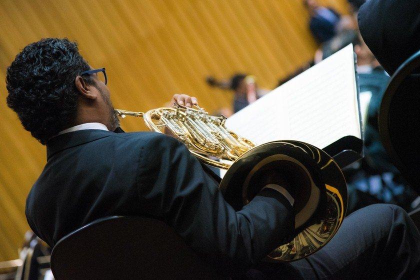 Orquestra Sinfônica do Teatro Nacional Cláudio Santoro