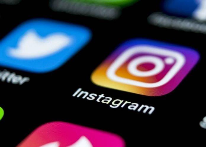 Aplicativo Instagram