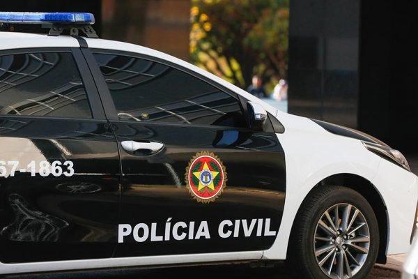 Operação da Polícia Civil do Rio de Janeiro, com Ministério Público do RJ e DF fazem busca e apreensão no apartamento funcional da deputada federal Flordelis, na SQN 302 bl C