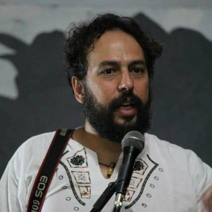 Pedro Carvalho Diniz