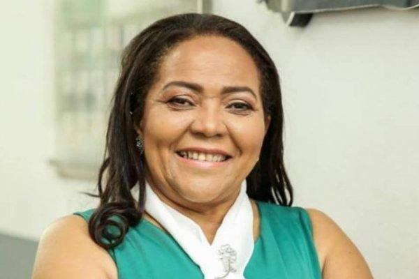 Gracinete, primeira profissional da saúde morta por coronavírus no Amapá