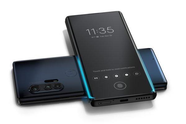 Divulgação/Motorola