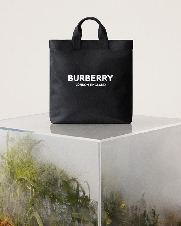 Tote bag da Burberry