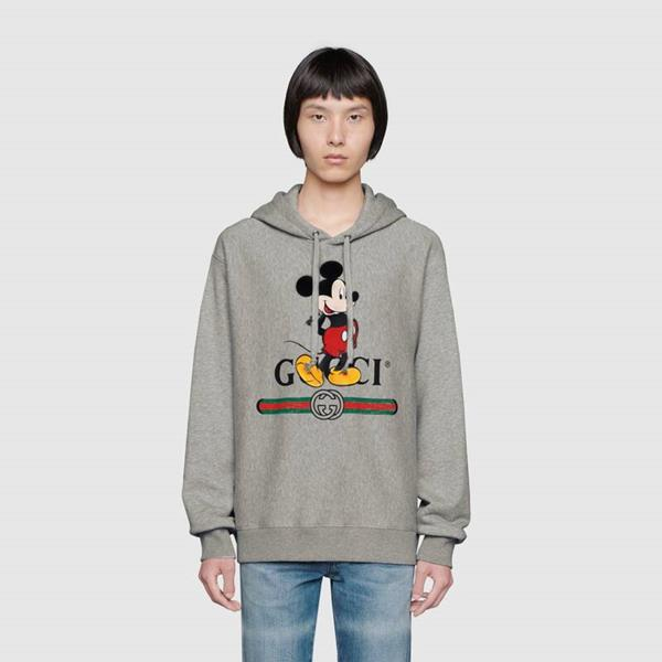 Moletom Gucci x Disney