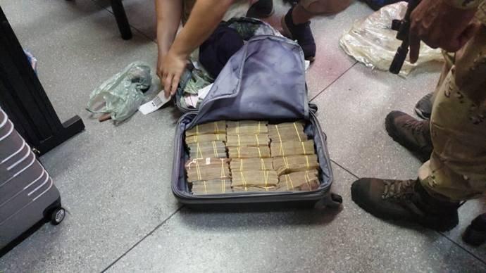 PCDF desarticula organização criminosa que desligava alarme de bancos durante assaltos