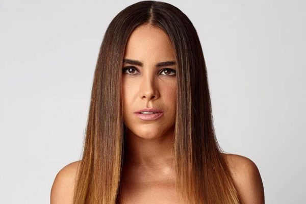 Wanessa Camargo