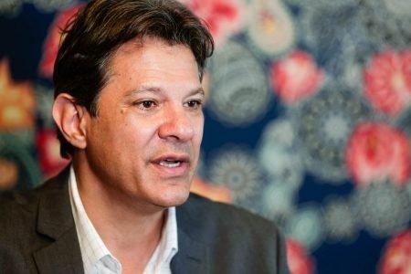 Entrevista do Metrópoles com Fernando Haddad