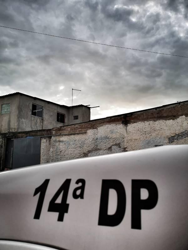 De acordo com os agentes da 14ª DP, os moradores da região reclamavam da violência