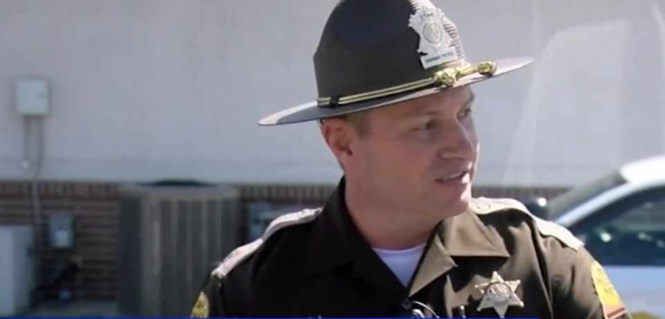 Policial de Utah