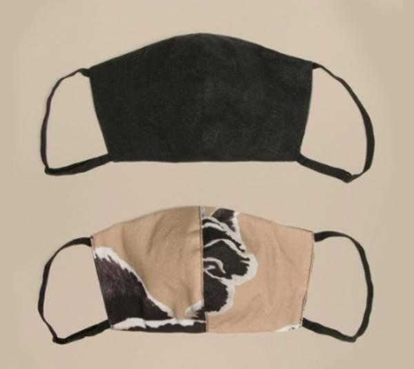 máscaras à venda em e-commerce