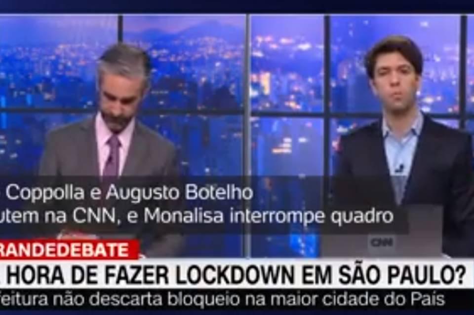Após brigas com Caio Coppolla, Augusto Botelho deixa programa da ...