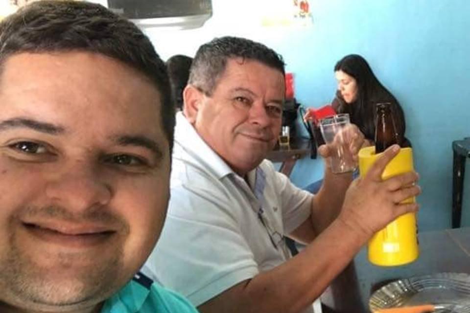 Pai e filho, vítimas do coronavírus em Curitiba