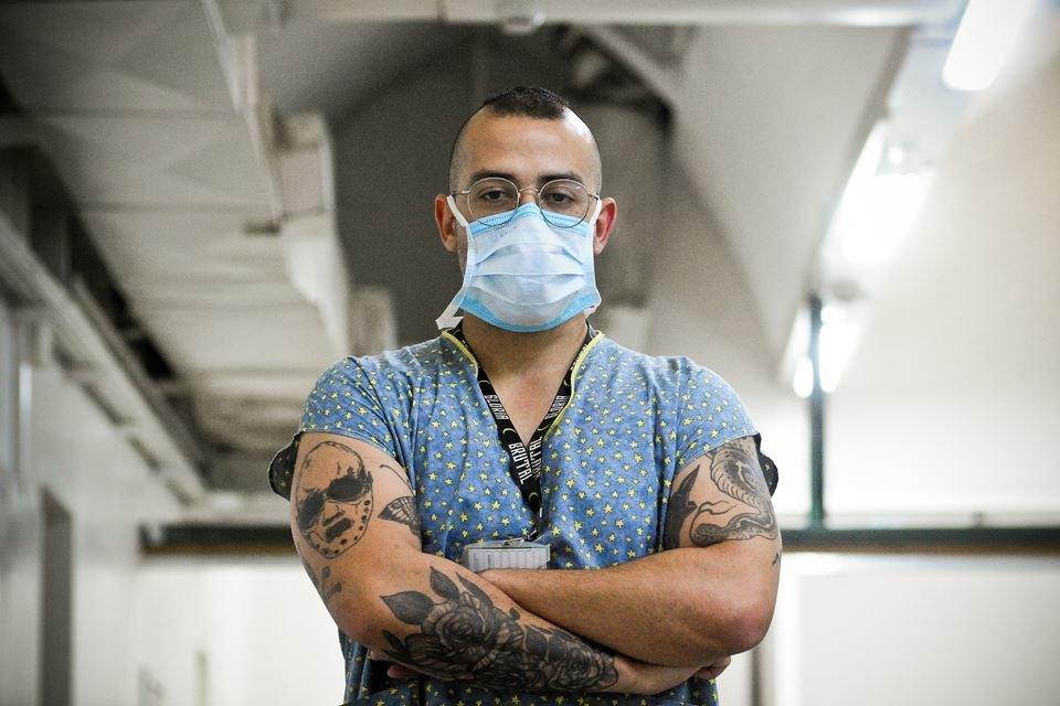 Médico brasiliense que viajou para Manaus